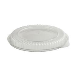 Anchor Packaging, Incredi-Bowl®, 4335802, Bowl Lid, Flat, Clear, #5 Polypropylene