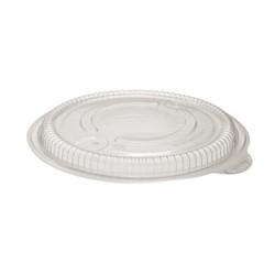 Anchor Packaging, Incredi-Bowl®, 4338505, Bowl Lid, Flat, Clear, #5 Polypropylene