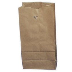 Duro Hilex Poly, Novolex™, 18404, Foodservice Bag, Self Opening, Paper, Kraft