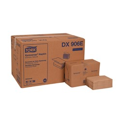 Essity, Tork Universal Xpressnap®, DX906E, Dispenser Napkin, N4 - Xpressnap Napkin System, Recycled Fiber, Paper, Interfold