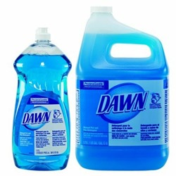 Southeast Central Warehouse, Dawn®, 45112, Pot and Pan Dish Detergent, 38 oz Bottle, Liquid, Scented