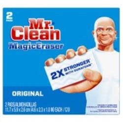 Protecter & Gamble, Mr Clean®, 3700016449, Magic Eraser, 30/Case