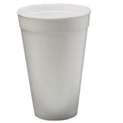 Wincup, 20C18, Drink Cup, Foam, 18 Series, 20 oz, 17 cm, 500 Case