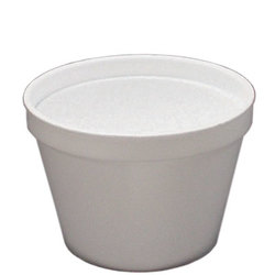 Wincup, FH16, Food Container, 18 Series, 16 oz Capacity, Foam