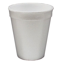 Wincup, 8C8W, Drink Cup, Foam, 18 Series, 8 oz, 13.25 cm, 1000 Case