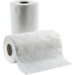 Paper Source, Polyair, PC566, Paper Towel, 48 in x 750 ft, 2-Ply