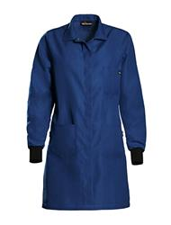 Workrite FR Lab Coat Nomex IIIA with cuff sleeve - Women's