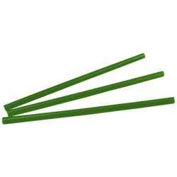 Cell-O-Core, 68175000, Straw, 7.75 in, Green, Compostable