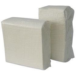 Bunzl, HI-VALU®, 73004390, Dinner Napkin, White, 2 Ply, 3000 Case