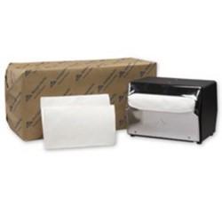Bunzl, 37802, Dispenser Napkin, White
