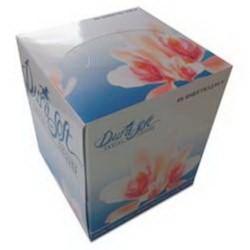 Bunzl, 82D, Facial Tissue, 2-Ply, 85 Tissues