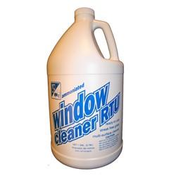 Chemcor Chemical, 81201, Glass Cleaner, 1 gal, Bottle, Liquid, Slight