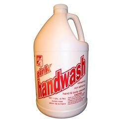 Chemcor Chemical, 50801S, Handwash, 1 gal, Bottle, Liquid, Cherry