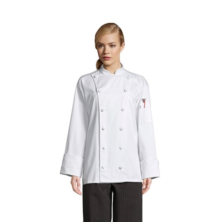 0425C Executive Chef Coat