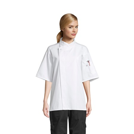0428 Calypso Chef Coat