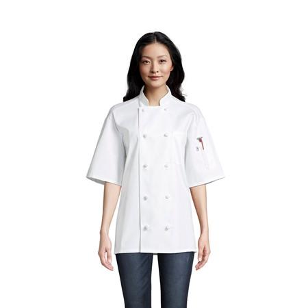Antigua Chef Coat 0430