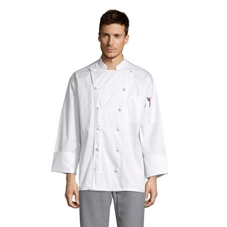 0451Ec Master Chef Coat