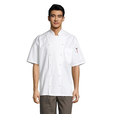 0480 Aruba Chef Coat