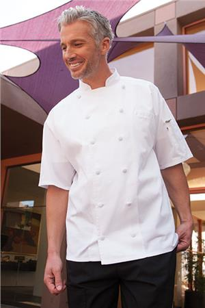 Aruba Chef Coat 0480