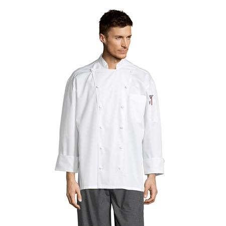 0481 Barbados Chef Coat