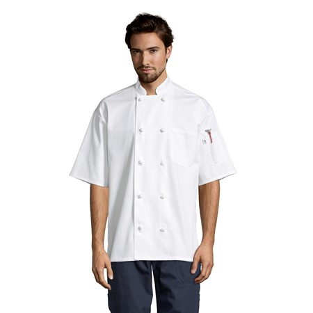 0484 Monterey Chef Coat