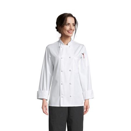 0490 Sedona Chef Coat