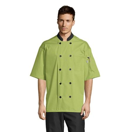 0494 Havana Chef Coat