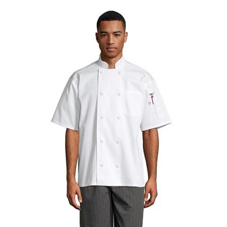 0497 Tingo Chef Coat