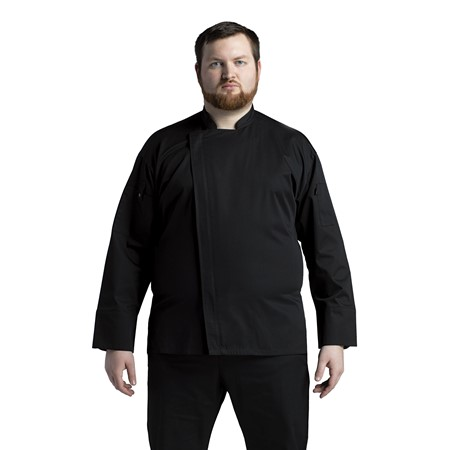Endeavor Chef Coat with Mesh 0704