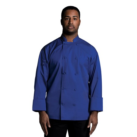 0706 Pulse Chef Coat