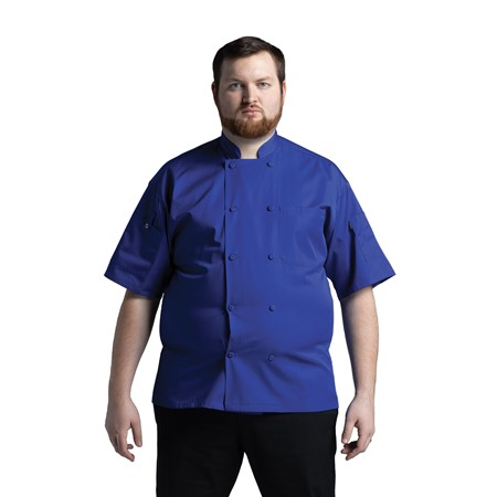 0707 Resilience Chef Coat