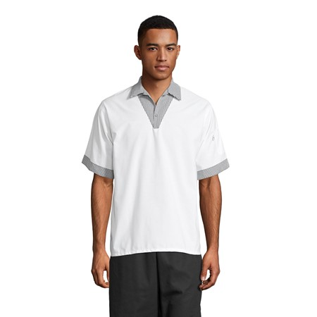 0940 Pullover V-Neck Shirt