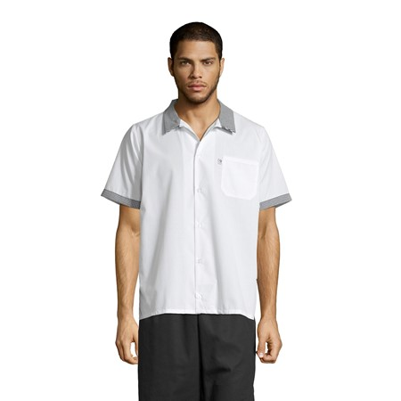 0955 Trimmed Utility Shirt