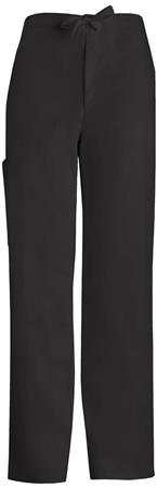 Cherokee Men's Fly Front Drawstring Pant 1022