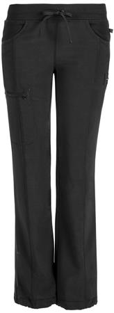 Low Rise Straight Leg Drawstring Pant 1123A