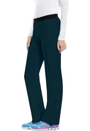 Low Rise Slim Pull-On Pant 1124A