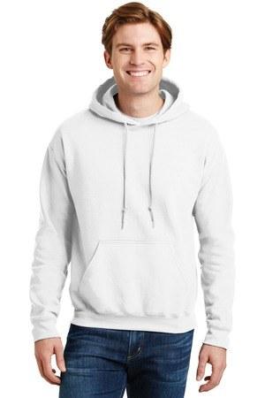 Gildan - DryBlend Pullover Hooded Sweatshirt.  12500