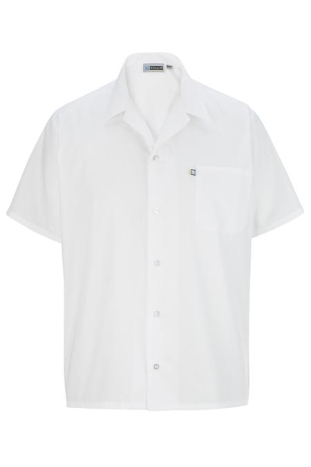 Button Front Shirt 1303