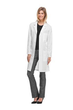 """40"""" Unisex Lab Coat 1346"""