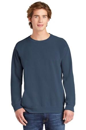 COMFORT COLORS  Ring Spun Crewneck Sweatshirt. 1566