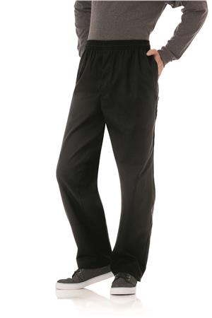 Five Star Unisex Zipper Front Pant 18101