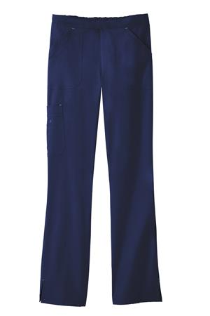 Bio Stretch Ladies Multi-Pocket Cargo Pant 19202