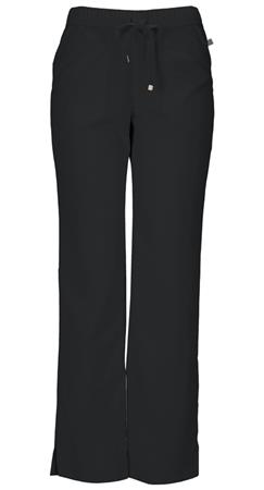 """Drawn To You"" Low Rise Drawstring Pant 20102A"