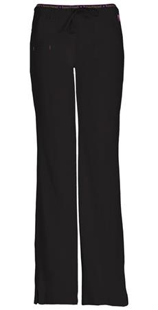 Heart Breaker Low Rise Drawstring Pant 20110P