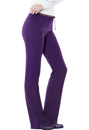 Heart Breaker Low Rise Drawstring Pant 20110T