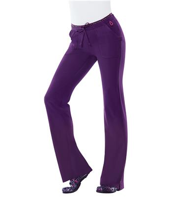 Heart Breaker Low Rise Drawstring Pant 20110