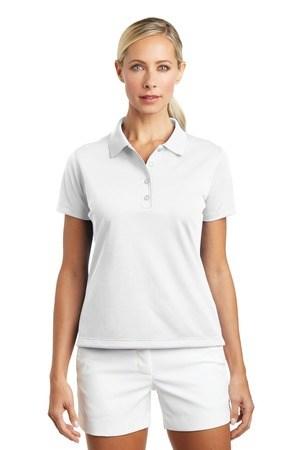 Nike Ladies Tech Basic Dri-FIT Polo.  203697