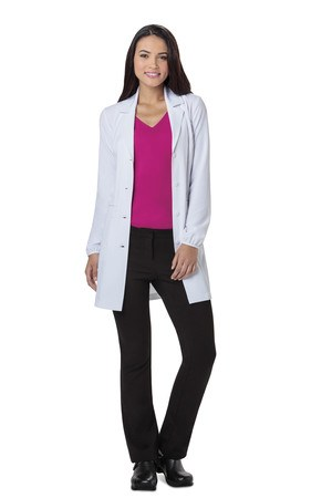 "Lab-solutely Fabulous 34"" Lab Coat 20402"