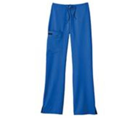 Jockey® Classic Ladies 1/2 Elastic, 1/2 Drawstring Stretch Zipper Pocket Pant 2249