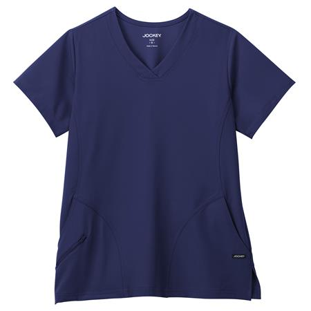Jockey® Classic Ladies V-Neck Top 2349